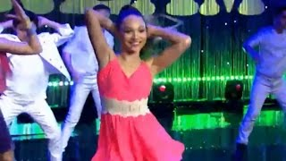 "The Dance Moms Girls Dance With Todrick Hall ""Freaks Like Me"" LIVE PERFORMANCE! (Dance Moms)"