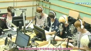 【中字】160807 KISS THE RADIO