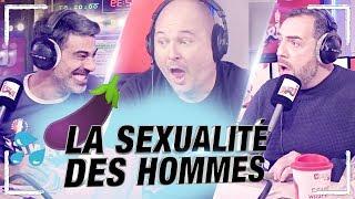 LE GRAND SECRET DE LA SEXUALITÉ DES HOMMES