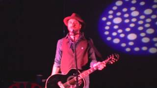 Just Like Old Times - Todd Snider - 9/29/12