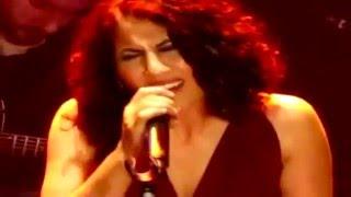Aynur Doğan & Cemîl Qoçgirî Ensemble - Mannheim - 01.11.2012