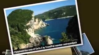 preview picture of video 'Paleokastritsa - Corfu, Ionian Islands, Greece'