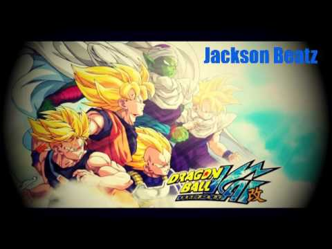 Dragon Ball Z Kai Trap/Rap Beat (DRAGON SOUL) – Jackson Beatz