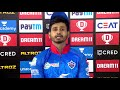 Kings XI Punjab vs Delhi Capitals Post Match Conference - Video