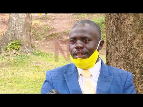 OKUVUGANYA MU CEC: Aba CEC basazeewo, Kadaga ne Namuganza ba kuttunka