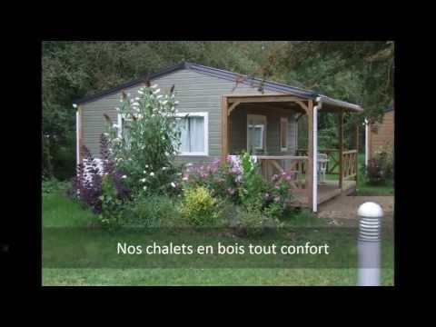 Moncontour Active Park By Terres de France - camping entre le Futuroscope et le Puy du Fou