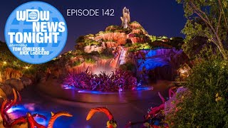WDW News Tonight (6/25/20): The Wheel of IPs, Cards Parks and Splash Mountain is Dead