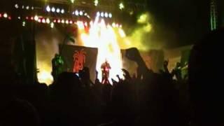 Anybody Killa @ Gathering of the Juggalos 09, Gang Related
