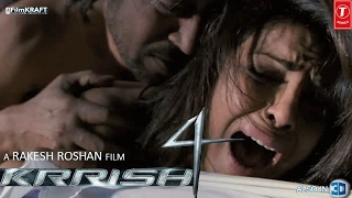 Krrish 4   Trailer  Hrithik Roshan , Priyanka Chopra , Vivek Oberoi ,  Rakesh 2017 Fan Made