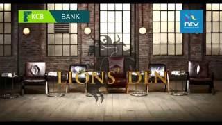KCB LIONS DEN