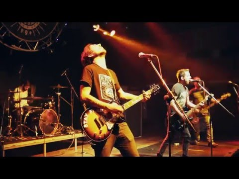 Just For Being - Just for Being - Gnwp - DEAD END FESTIVAL 2015