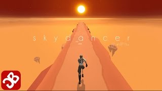 Sky Dancer (By Pine Entertainment) - iOS/Android - Gameplay Video