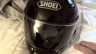 SHOEI RF1100 - Helmet Review