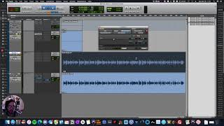 How to Check RMS and Peak Volume in Pro Tools