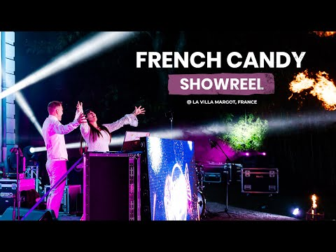 DJS FRENCH CANDY French Candy, des DJs et VJs Valence Musiqua