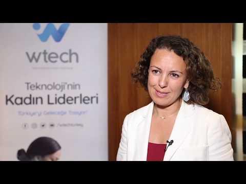 Aslı Yetkin Karagül  | Wtech