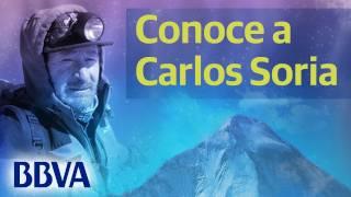 Conoce A Carlos Soria
