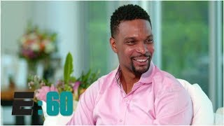 Chris Bosh details life after basketball, his NBA legacy and expectations for LeBron | E:60