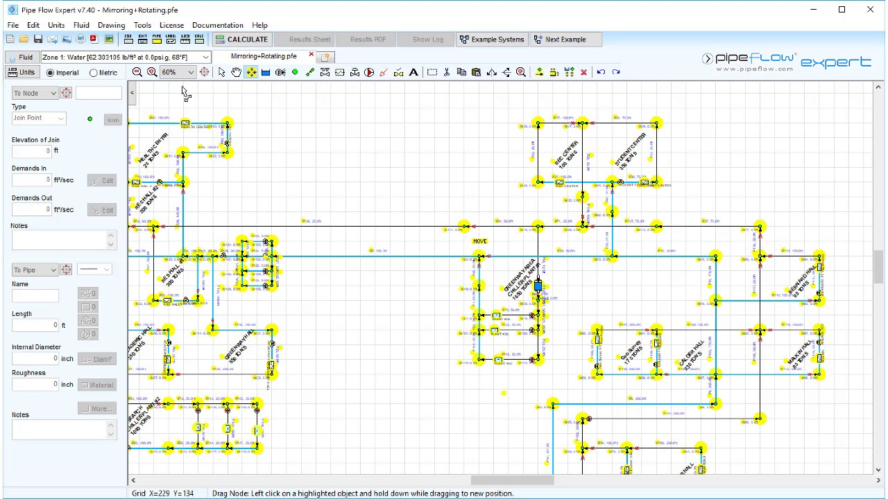 Pipe Flow Software - Quick Tips Videos