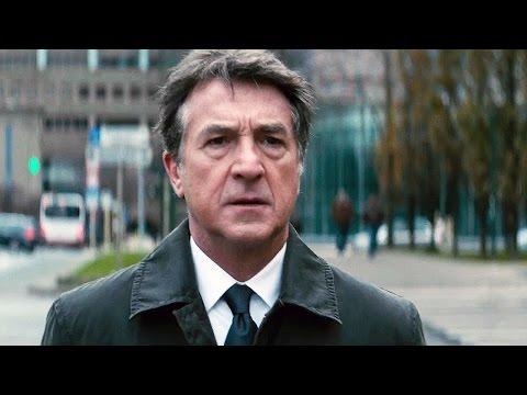 LA MÉCANIQUE DE L'OMBRE Bande Annonce (François Cluzet - 2017) - FilmsActu