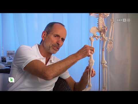 Die Sanatorien tjumeni mit der Behandlung der Wirbelsäule