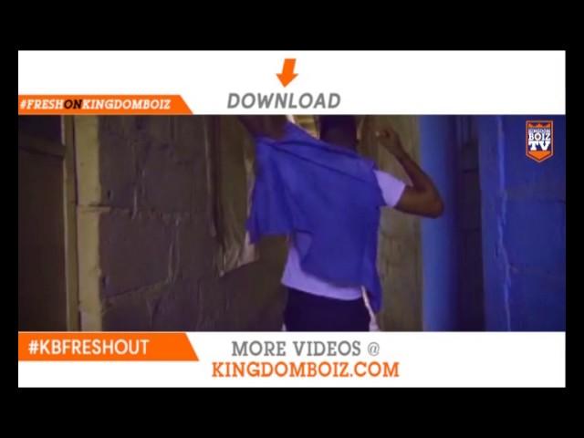 OkeySokay – Fe' (Music Video)