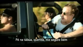 Big Time Rush - Windows Down (Legendado Português)