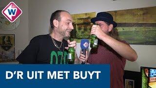 Knuffelactie ADO-supporters loopt uit de hand   D'r Uit Met Buyt - OMROEP WEST SPORT