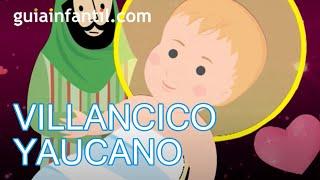 Villancico yaucano, música de Navidad