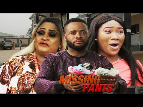 Missing Pants Season 3&4 [ 2019 Latest Nigerian Nollywood Movies HD