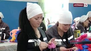 Родные осужденной жалуются на жестокие пытки в женской колонии Петропавловска.