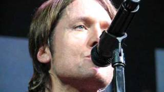 Keith Urban~Coat Of Many Colors~ We're All For The Hall 09
