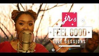 LADY ZAMAR: FEEL GOOD LIVE SESSIONS EP 11