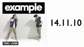 Example - 'Two Lives' (Tek-One Remix)
