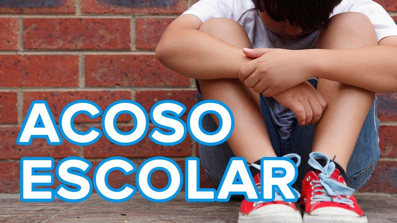Bullying o acoso escolar | Todo lo que debes saber para ayudar a tus hijos ????