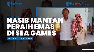 Wiki Trends - Mantan Atlet Dayung Nasional Peraih Emas SEA Games Jadi Nelayan Kecil