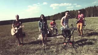 Николай Чистиков и Анастасия Степанова   Cliche love song Basim cover