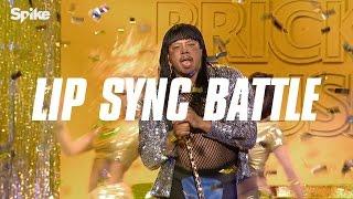 Джастин Бибер, Sneak Peek: Lip Sync Battle Continues Thursday, July 9th on Spike