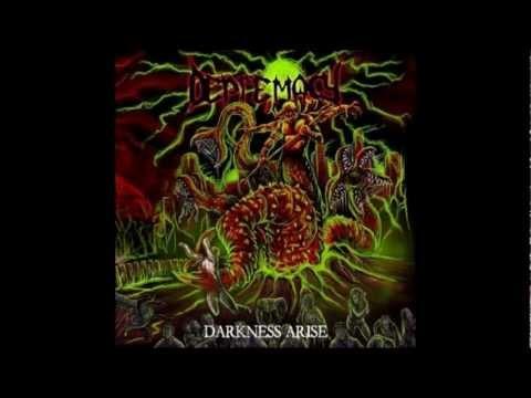 Depremacy - World Domination