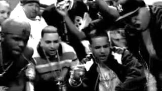 Gansta Zone remix - Daddy Yankee ft . El Father, Yomo, Arcangel & De la Ghetto