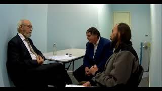 Сергей Салль: Кто организовал социальные сети? - YouTube