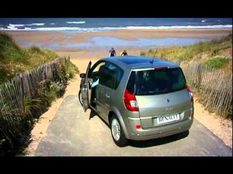 Renault Grand Scenic 2013 Promo