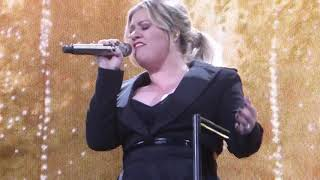Kelly Clarkson Never Enough