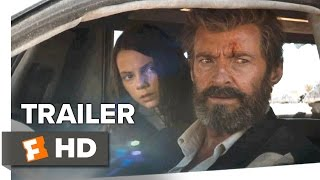 Logan Trailer #2 (2017) | Movieclips Trailers