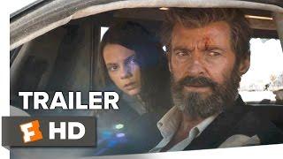 Logan Trailer 2 2017  Movieclips Trailers