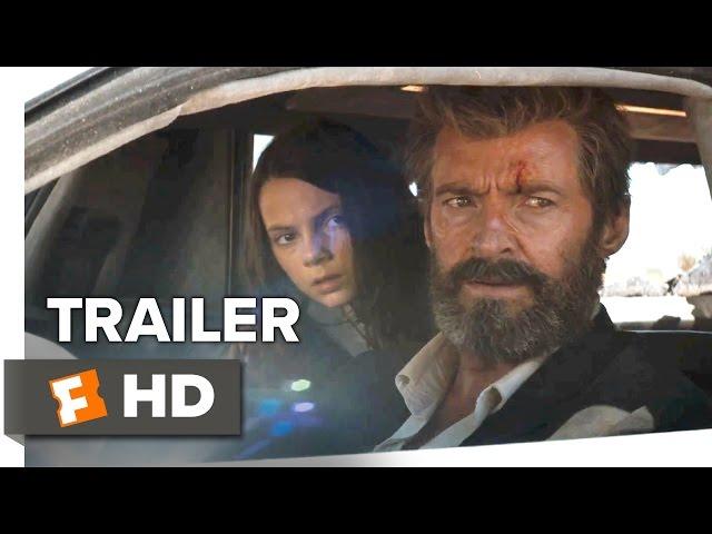 Logan Trailer #2