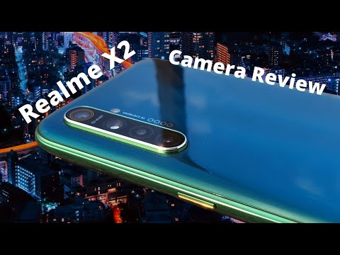 Realme X2 Camera Review: Is it really Good?