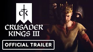 Купить Crusader Kings III