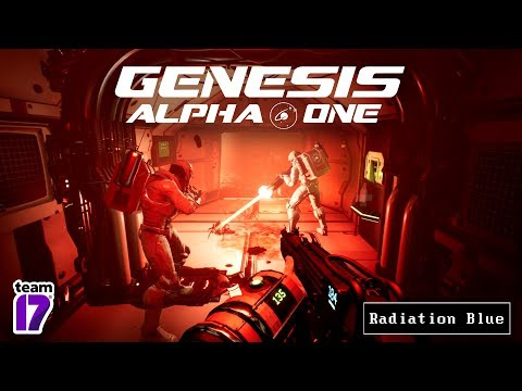 Genesis Alpha One Roguelike Trailer thumbnail
