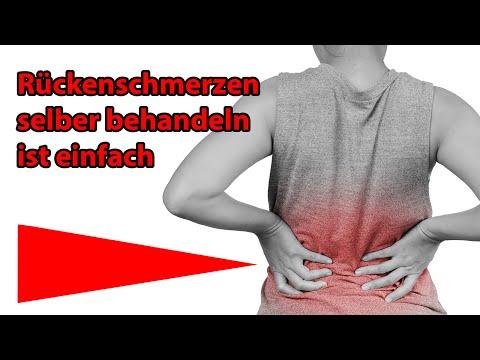 Bound Rückenschmerzen